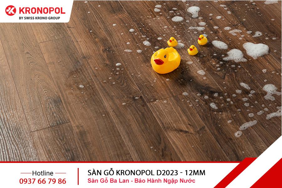 Sàn gỗ Kronopol D2023