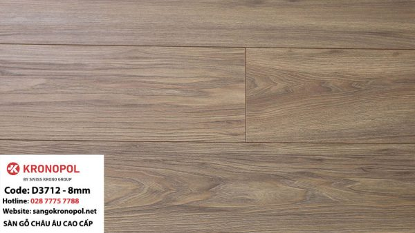 Sàn gỗ Kronopol D3712 8mm