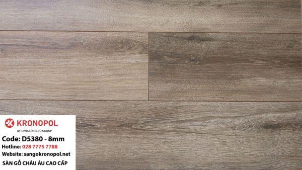 Sàn gỗ Kronopol D5380