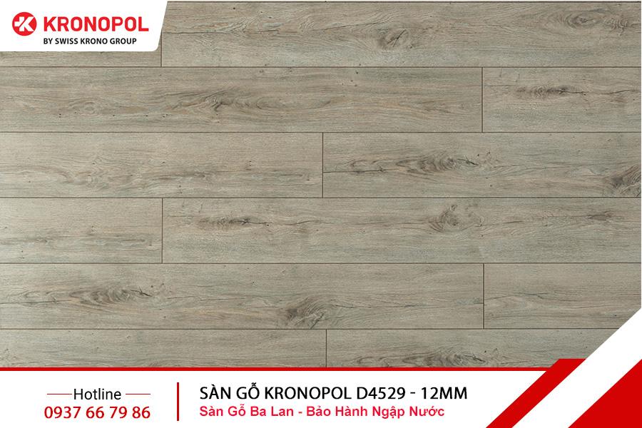Sàn gỗ Kronopol D4529 12mm