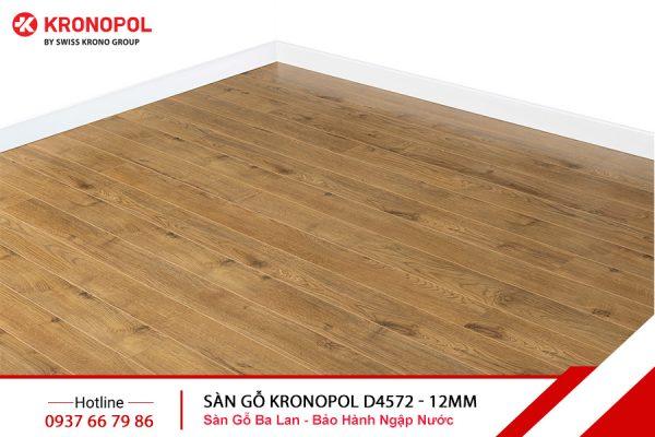 Sàn gỗ Kronopol D4572 12mm