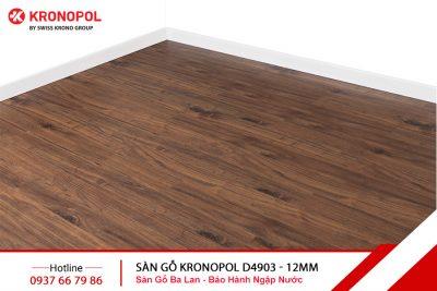 Sàn gỗ Kronopol D4903 12mm