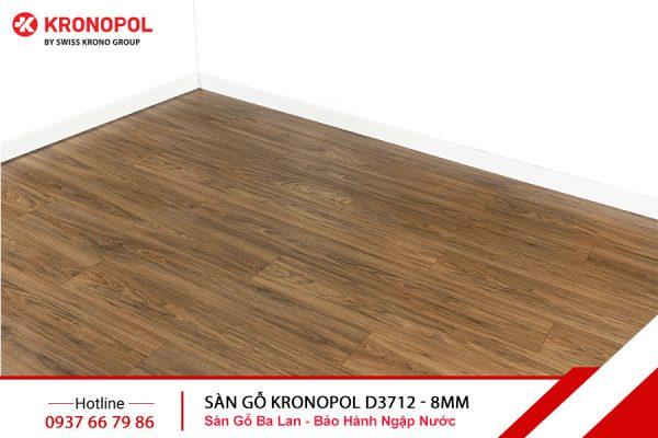 Sàn gỗ Kronopol Cốt Xanh D3712 8mm - Sàn Gỗ KRONOPOL