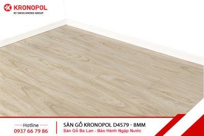 Sàn gỗ Kronopol D4579 8mm