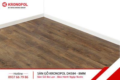 Sàn Gỗ Kronopol cốt xanh D4584 8mm