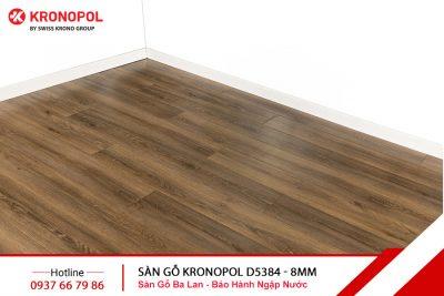 Sàn gỗ Kronopol D5384 - 8mm