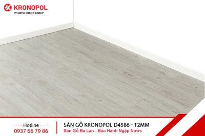 Sàn gỗ Kronopol D4586 12mm