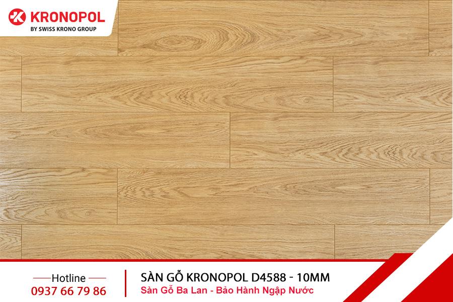 Sàn Gỗ Kronopol D4588 10mm