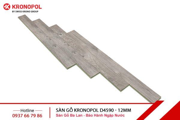 Sàn gỗ Kronopol D4590 12mm
